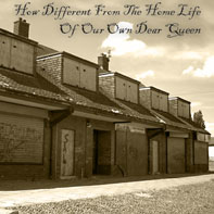 How Different From The Home Life of Our Own Dear Queen cover